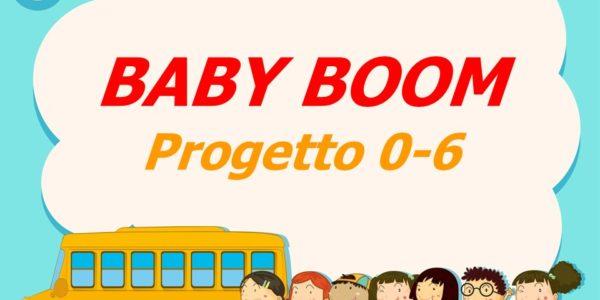 Novità al Baby Boom